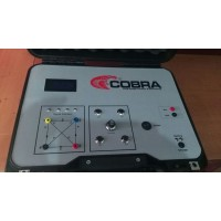 COBRA LONG RANGE LOCATOR & RESİSTİVİTY ALAN TARAMA
