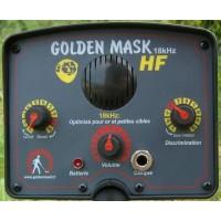 2.EL GOLDEN MASK HF 18 KHZ DEDEKTÖR