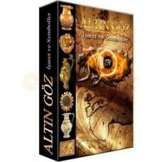 Altın Göz Define İşaretleri Kitabı